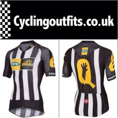 0aa106b0b The beautiful MTN-Qhubeka jersey. This year they ll be the first African  team ever to enter the Tour de France