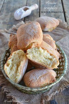 My Favorite Food, Favorite Recipes, Focaccia Pizza, No Knead Bread, Food Test, Pasta, Artisan Bread, How To Make Bread, Biscotti
