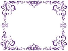 purple-borders by destinydai, via Flickr