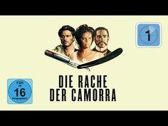 Die Rache der Camorra (Krimi in voller Länge) #Netzkino #GratisFilm #GanzerFilm