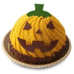 かぼちゃのモンブラン・ジャック