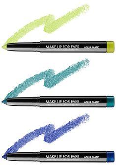 Make Up For Ever Aqua Matic