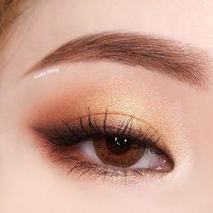 (notitle) - Make-up - Maquillaje Korean Makeup Look, Asian Eye Makeup, Makeup Eye Looks, Cute Makeup, Pretty Makeup, Asian Makeup Looks, Korean Natural Makeup, Natural Beauty, Makeup Inspo