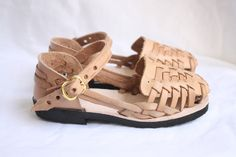 Kids Hirachi Sandals – Humble Hilo | Creating a Common Thread
