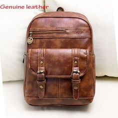 ==> reviews2015 New Fashion Mochila Bag Practical Genuine Leather Vintage Women Backpack High Quality Shoulder Bags School Backpacks2015 New Fashion Mochila Bag Practical Genuine Leather Vintage Women Backpack High Quality Shoulder Bags School BackpacksLow Price Guarantee...Cleck Hot Deals >>> http://id812369754.cloudns.ditchyourip.com/32416499481.html images