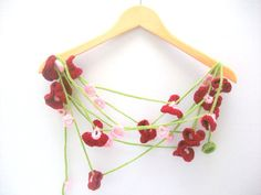 Spring florals by Elsa Pakopoulou on Etsy