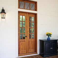 1000 ideas about narrow french doors on pinterest door for Narrow double french doors