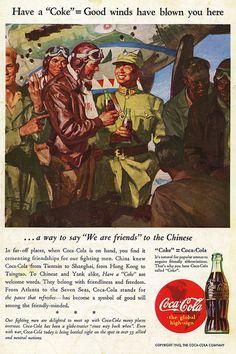 Laowai Bring Coke | Flickr - Photo Sharing!