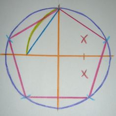 Age 12 ~ Math ~ Geometry ~ The Pentagon