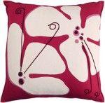 Felt Applique Pillows review at Kaboodle