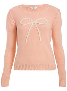 Lovely pink and cute ribbon
