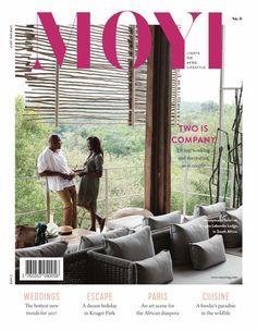 Magazine Moyi : Afrique