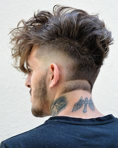 Best Haircuts + Hairstyles for Men 2017FacebookGoogle+InstagramPinterestTwitter