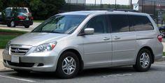 2005-10 Honda Odyssey Recall : http://www.easttexasvin.com/blog/2014/03/21/honda-odyssey-recall/