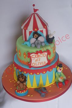 Ideas for children's birthday party