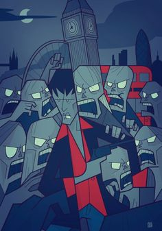 Dylan by Ale Giorgini