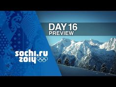 Sochi Preview - Feb. 23 - Men's Ice Hockey | Sochi 2014 Winter Olympics