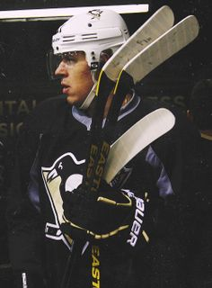 Evgeni Malkin, Pittsburgh Penguins