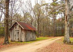 Halifax County, North Carolina.