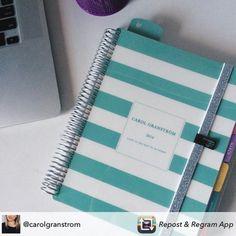 Integre todas as áreas da sua vida com o Daily Planner! Compre online e receba em casa. www.paperview.com.br #meudailyplanner #planneraddict #planner2016 #plannergirl