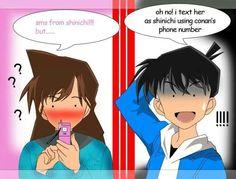 LOL | Detective Conan