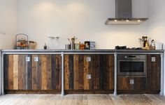 """Another """"Piet"""" who makes such wonderful kitchen design"""