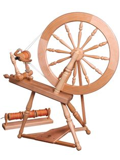 spinning wheel overview