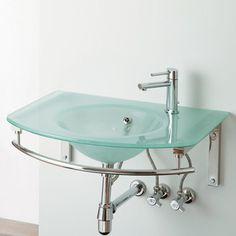 洗面器 Sink, Home Decor, Sink Tops, Vessel Sink, Decoration Home, Room Decor, Vanity Basin, Sinks, Home Interior Design