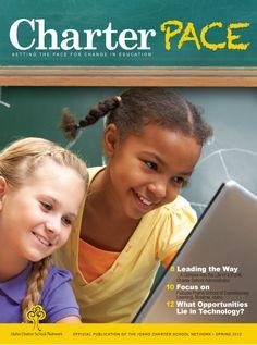 Idaho Charter School Network Spring 2012