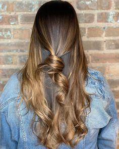 Frank Gironda Salon & Spa (@frankgirondasalon) • Instagram photos and videos Updos, Salons, Glen Ellyn, Spa, Take That, Long Hair Styles, Photo And Video, Lady, Beauty