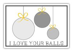 17 Unabashedly Sexual Holiday Cards