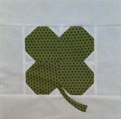 Temecula Quilt Co - Lucky Little Clover - Monthly Mini | Quilting ... : clover quilting - Adamdwight.com