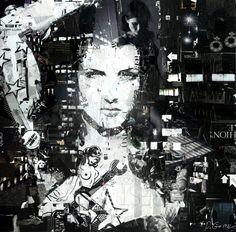 Derek Gores Collage