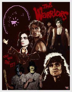 Воины the, warriors ( 1979 ) - смотреть онлайн в хорошем качестве