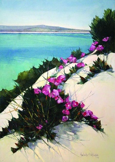 266 Properties and Homes For Sale in Langebaan, Western Cape Wild Flowers, Beach Flowers, Desert Flowers, Beautiful World, Beautiful Places, South African Flowers, South African Artists, Countries Of The World, Pretty Pictures