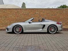 26 Best 981 Boxster Spyder Color Combos Images Boxster Spyder