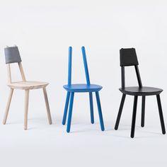 Emko Naive Dining Chair | Emko_naive | £180.00