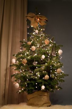 Maak je eigen kerstboomdecoratie!