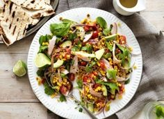 mexican chicken salad foodlovers