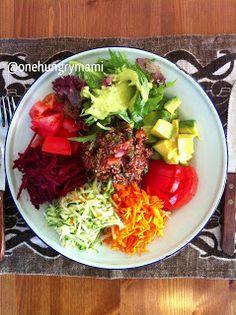 Quinoa Tabbouleh with Fresh Vegetables
