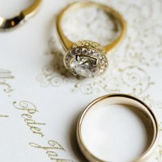 23 gorgeous vintage engagement rings to give you some serious ring inspiration.