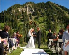 Snowbird Resort Offers Unsurped Settings For Your Wedding Day Venues Utah