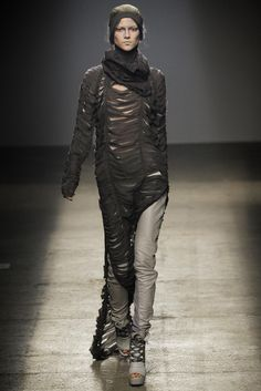 Fashion and the Apocalypse | Apocalypse: Bright Future/Dark Future