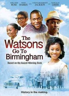 An African-American family from Flint, Michigan witnesses the intensity of the Civil Rights Movement firsthand during a trip to Birmingham, Alabama in the summer of 1963. Daniel (Wood Harris) and Wilo