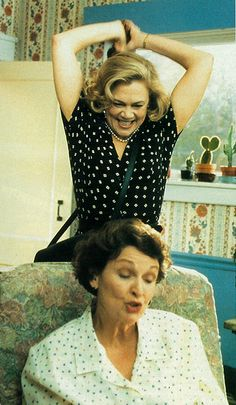"Pussywillow! -- Serial Mom, 1994--""like June Cleaver....with a meat cleaver"". Ha...one of my favorite movies :-)"