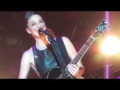 ▶ Sara Bareilles - I Choose You (at Radio City Music Hall 10/9/13) - YouTube