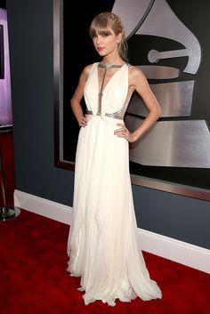 Grammy 2013: La alfombra roja