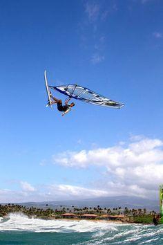 NeiIPryde Windsurfing