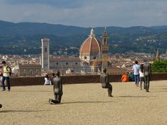 What could be better than studying in Florence? Well, surely that is debatable, I am sure that there are plenty..