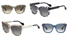 Fendi and Thierry Lasry Come Together Again for New Sunglass Capsule Collection